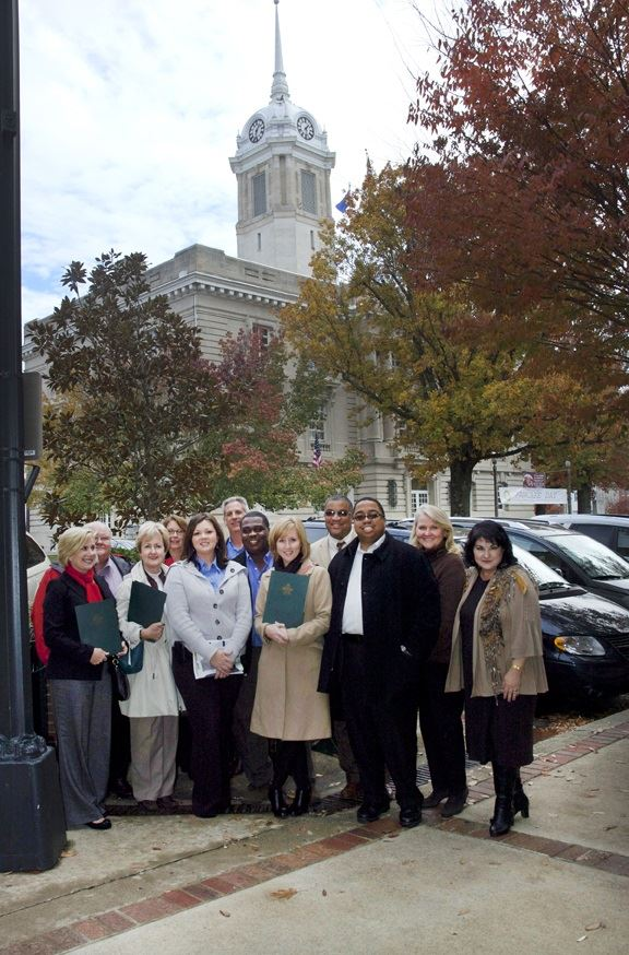 Cumberland Region Tomorrow Tour Group